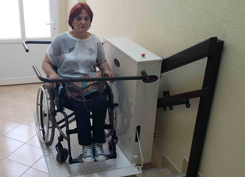 Pomagala za invalide pomagala za invalide prodaja - Rampe bauen fur rollstuhl ...